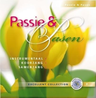 Passie & pasen (Cadeauproducten)
