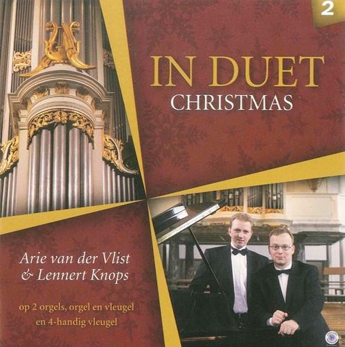 In duet christmas (Cadeauproducten)
