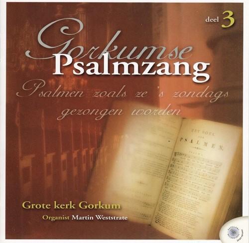 Gorkumse psalmzang (Cadeauproducten)
