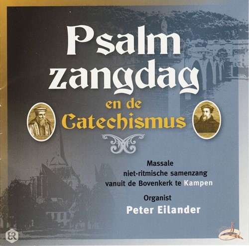 Psalmzangdag en de Catechismus (Cadeauproducten)