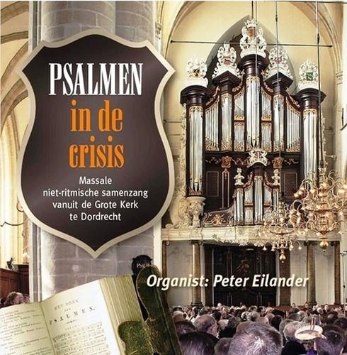 Psalmen in de crisis (Cadeauproducten)