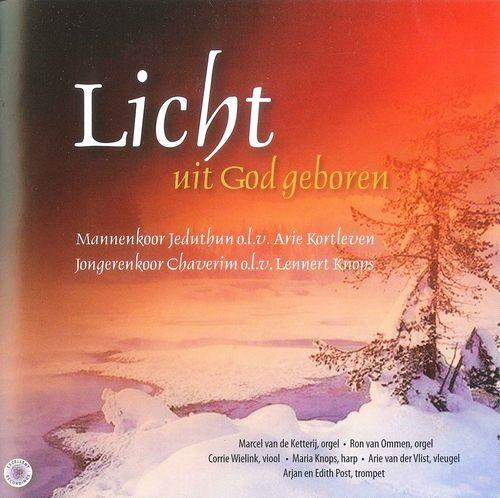 Licht uit god geboren (Cadeauproducten)