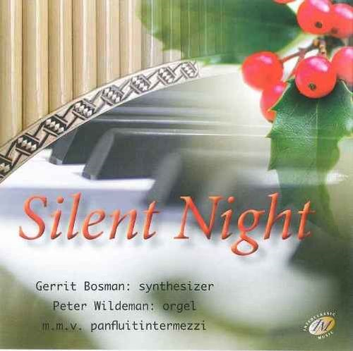 Silent Night (Cadeauproducten)