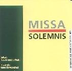 Missa solemnis, Huub Oosterhuis (Cadeauproducten)