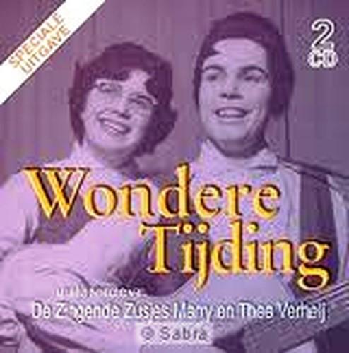 Wondere Tijding (Cadeauproducten)