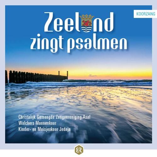 Zeeland Zingt psalmen (Cadeauproducten)