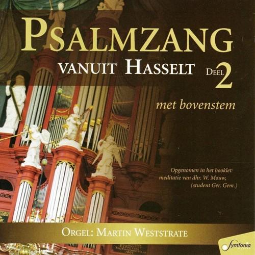 Psalmzang vanuit Hasselt deel 2 (Cadeauproducten)