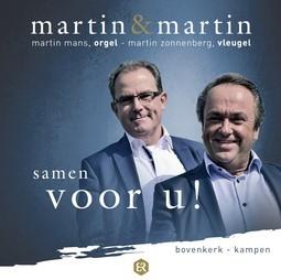 Samen voor U!, Martin & Martin (Cadeauproducten)