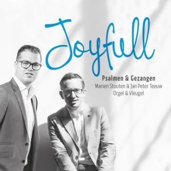 Joyfull, Psalmen en Gezangen (Cadeauproducten)