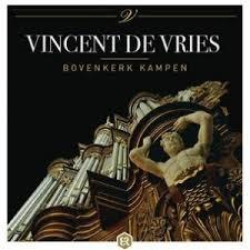 Vincent de Vries-Bovenkerk Kampen (Cadeauproducten)