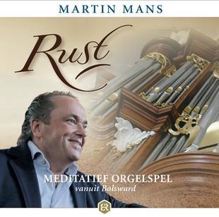 Rust, Martin Mans (Cadeauproducten)