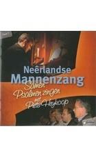 Neerlandse mannenzang (2) (Cadeauproducten)