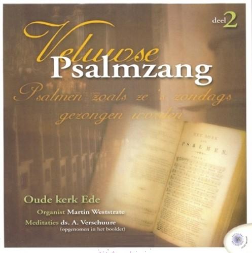 Veluwse psalmzang (Cadeauproducten)
