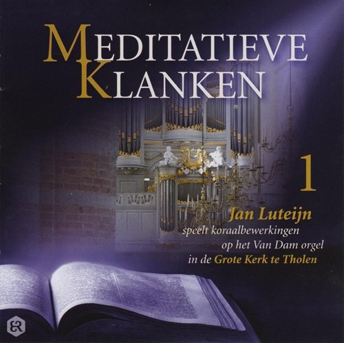 Meditatieve Klanken (1) (Cadeauproducten)