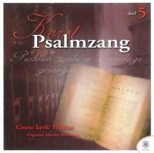 Kerst psalmzang (Cadeauproducten)