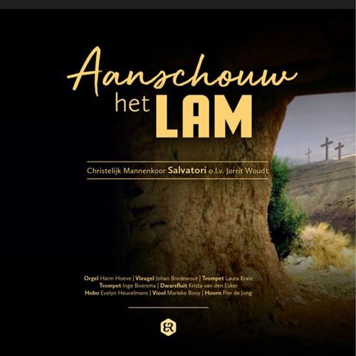 Aanschouw het Lam (Cadeauproducten)
