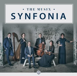 Synfonia - The Musix (Cadeauproducten)