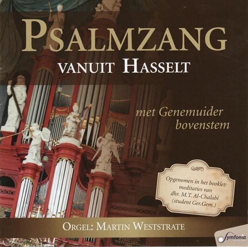 Psalmzang vanuit Hasselt (Cadeauproducten)