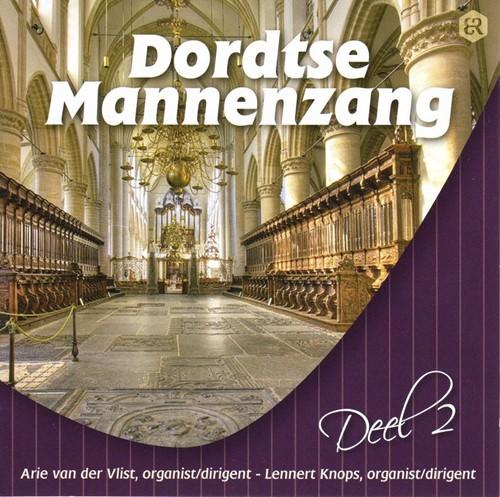 Dordtse Mannenzang (2) (Cadeauproducten)