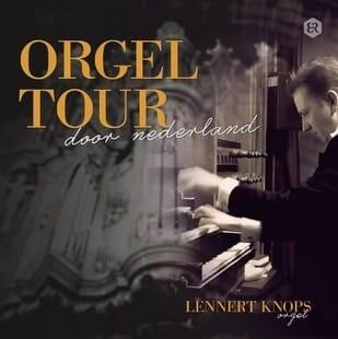 Orgel Tour (Cadeauproducten)