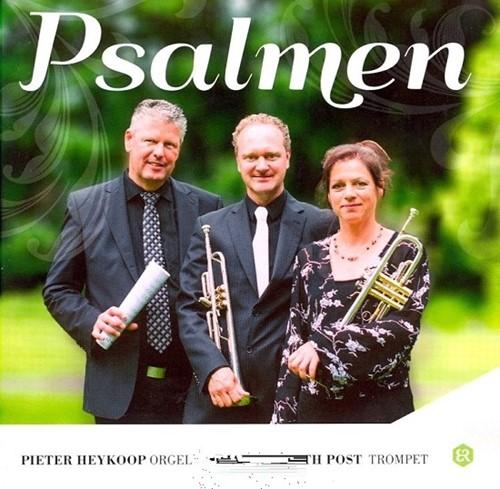 Psalmen (Cadeauproducten)