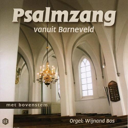 Psalmzang vanuit Barneveld (Cadeauproducten)