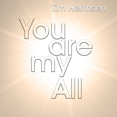 You are my All, Tim Hermsen (Cadeauproducten)