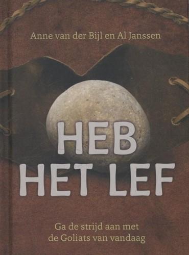 Heb het lef (Hardcover)