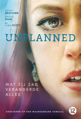 Unplanned (DVD) (DVD)