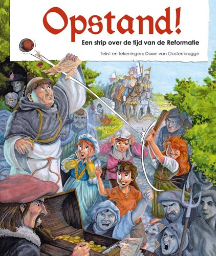 Opstand! (Paperback)