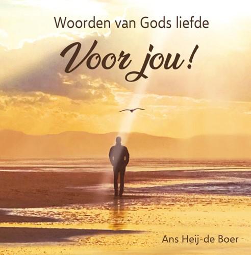Woorden van Gods liefde VOOR JOU (Hardcover)