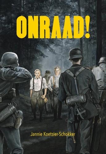Onraad! (Hardcover)