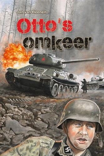 Otto's omkeer (Paperback)
