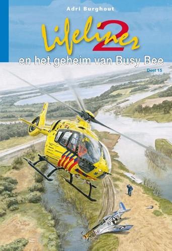 Lifeliner 2 en het geheim van Busy Bee (Hardcover)