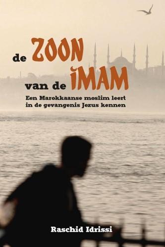De zoon van de imam (Paperback)