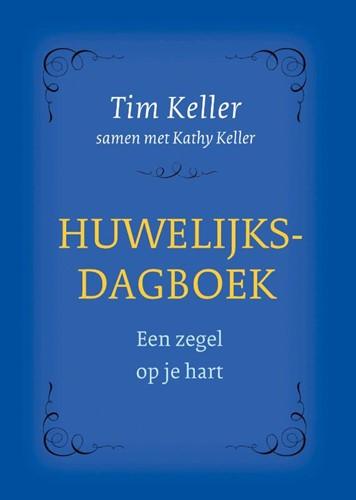 Huwelijksdagboek (Hardcover)