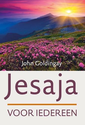 Jesaja voor iedereen (Paperback)
