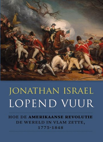 Lopend vuur (Hardcover)