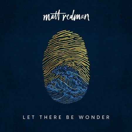 Let There Be Wonder (Live) (CD)