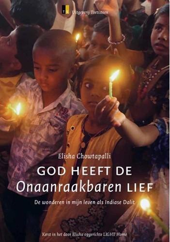 God heeft de Onaanraakbaren lief (Paperback)