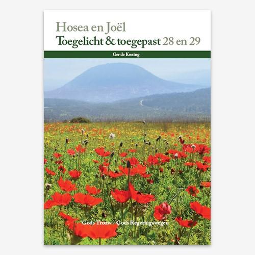 Hosea en Joël (Hardcover)