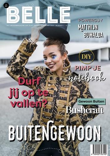 Belle | Januari 2020 | BuitenGewoon (Magazine)