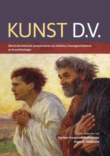 Kunst D.V. (Paperback)