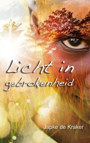 Licht in gebrokenheid (Paperback)
