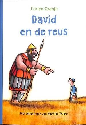 David en de reus (Geniet)