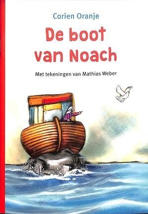 De boot van Noach (Geniet)