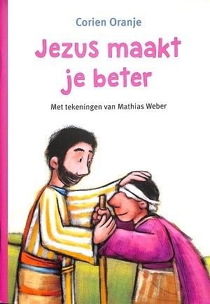 Jezus maakt je beter (Geniet)