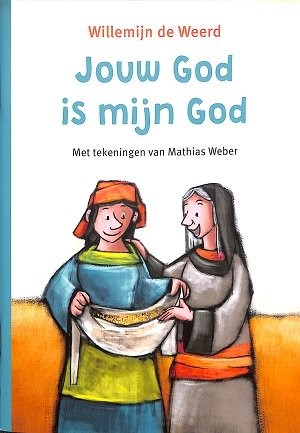 Jouw God is mijn God (Geniet)