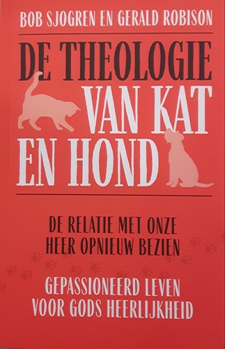 De Theologie van kat en hond (Paperback)