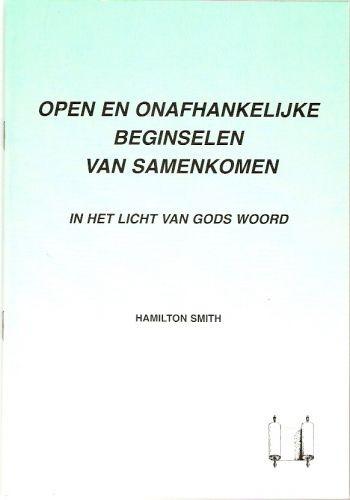 Open en onafhankelijke beginselen van samenkomen (Geniet)
